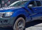 Ford ranger xl crew cab. contactarse.