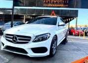 Mercedes benz 2017