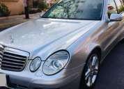 Mercedes benz automático de lujo