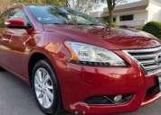 Nissan sentra factura original
