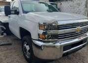 Chevrolet gasolina plataforma