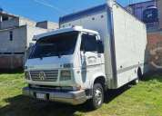 Camion worker 8 150