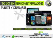 Reparacion celulares android