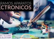 Reparacion de electronicas