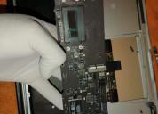 Computadora, notebook y macbook reparacion