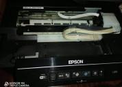 Impresoras laser o inyeccion, reparacion