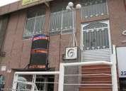 Bodega en venta en ciudad del sol queretaro 2459 m2
