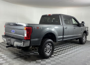 Ford f250 aÑo 2018