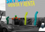 Sky dancers venta