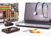 Reparacion, mantenimiento, refacciones para laptop