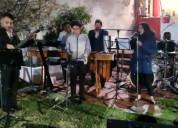 Marimba de tepotzotlán 55-2969-3083