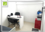 ¡tu nueva oficina!