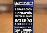 Reparacion de ipad y celulares iphone