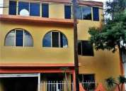 Casa grande con 8 rec a 5 cuadras del parque solidaridad en guadalajara