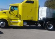 Kenwuorth  año 2011 tracto camión modelo t660