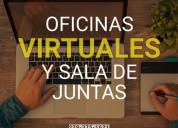Excelente oficina virtual y fisica