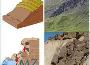 Estudio geologico en estado de mexico