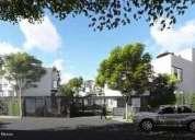 Casa en venta en el rosario coyoacan 3 dormitorios 191 m2