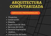 TALLER DE ARQUITECTURA COMPUTARIZADA