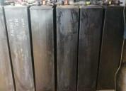 Compra de baterías industriales