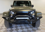 Jeep wrangler unlimited modelo 2015