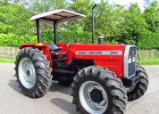 ^*tractor  agricola