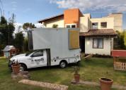 Mudanzas moreno tláhuac, cuemanco, villa coapa