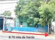 Quinta,terreno,casa en venta en san nicolas