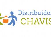 Tienda de suministros y mayoreo en chihuahua