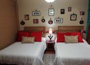 Suites al sur de la ciudad de méxico san Ángel