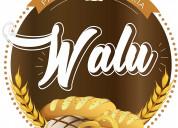 Panadería y pastelería walu