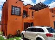 Casa amueblada en renta privada rosaleda san miguel allende gto 3 dormitorios 200 m2