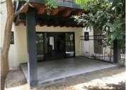 Casa en renta la escondida san miguel allende gto 3 dormitorios 200 m2