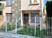 Casa  venta cerca teatro de la ciudad,san nicolas