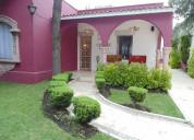 Casa en el centro de coyoacán