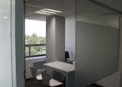 ¡renta de oficinas y sala de juntas!