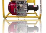 Vibrador  a gasolina mv equiconstructor