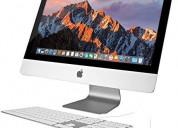 Computador mac 27 pulgadas (2012)