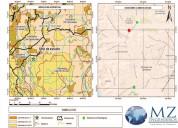 Estudio hidrologico estado de mexico