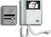 Reparación de equipos intec videoporteros interfon