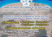 Clinica especializada en control de adicciones
