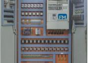 Empresa de servicios electromecánicos en méxico