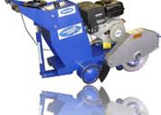 Cortadora de piso hqs500a mpower equiconstructor