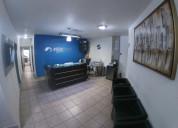 Bonitas oficinas virtuales intercenter