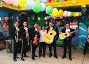 Mariachis serenatas en nezahualcoyotl 5511338881