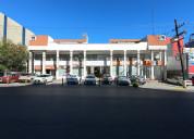 Rento oficina loma grande 2705-101 b