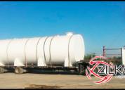 Zilka logistics