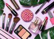 Empaca maquillaje, temporada de dia de madres