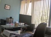 Renta de oficinas con todos los servicios 100m2