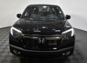 Honda mod. ridgeline